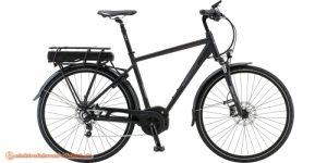 Elektro Citybike: Wheeler i-Vision Man